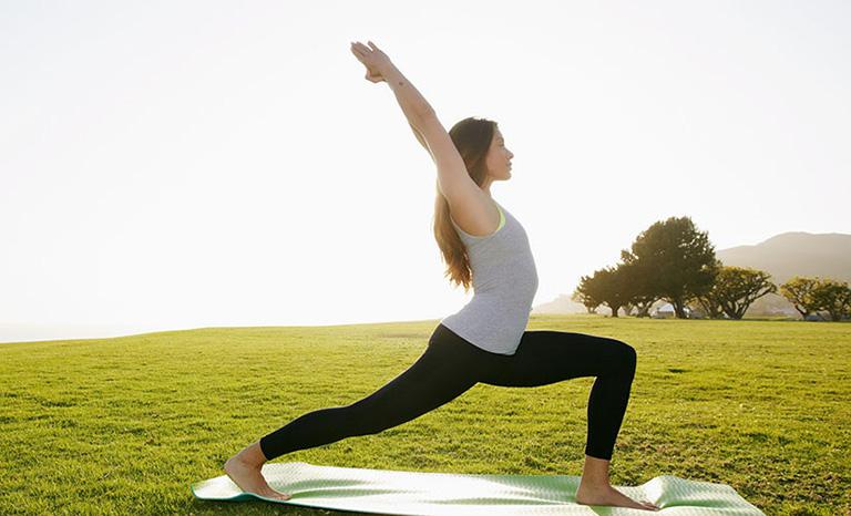 Khóa học Yoga tại quận Cầu giấy Hà Nội chất lượng