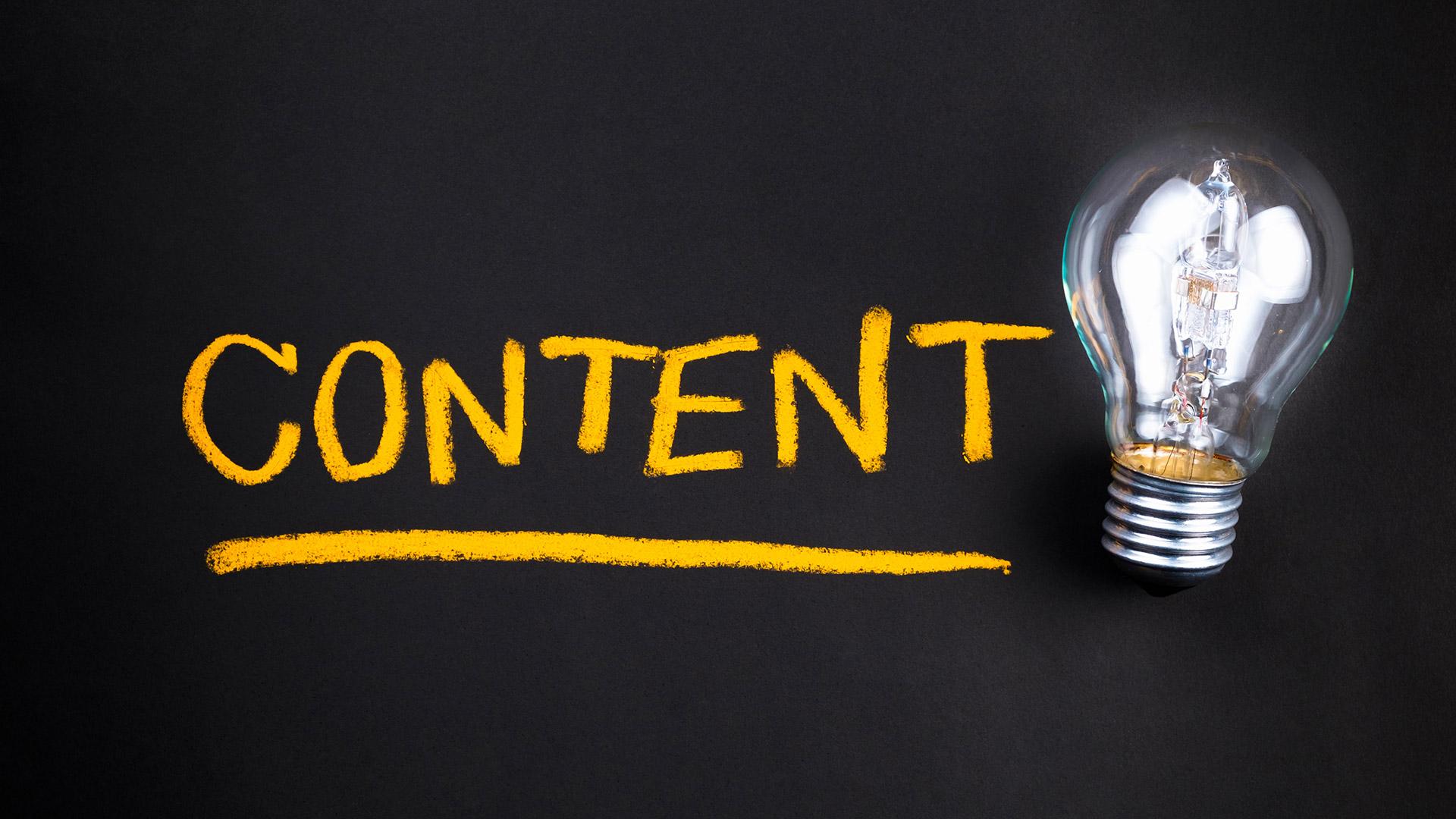 4 Cách viết Content thu hút