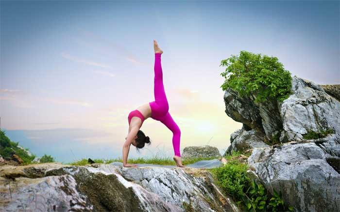 Khóa học Yoga tại quận Đống Đa Hà Nội chất lượng
