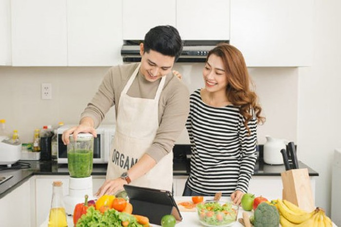 6 Cách giữ hạnh phúc vợ chồng