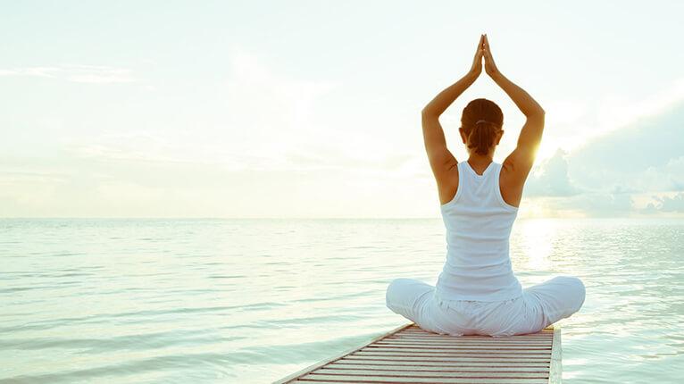 Khóa học Yoga tại quận Tân Phú Hồ Chí Minh chất lượng