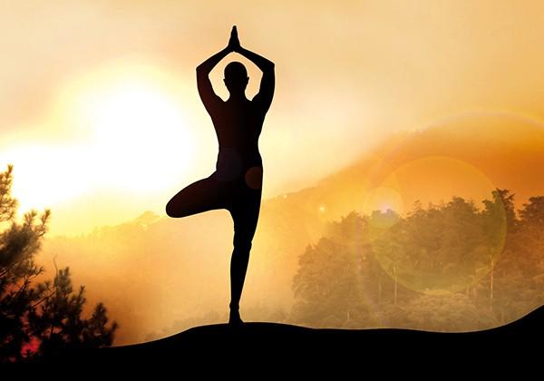 Khóa học Yoga tại quận Hoàn Kiếm Hà Nội uy tín