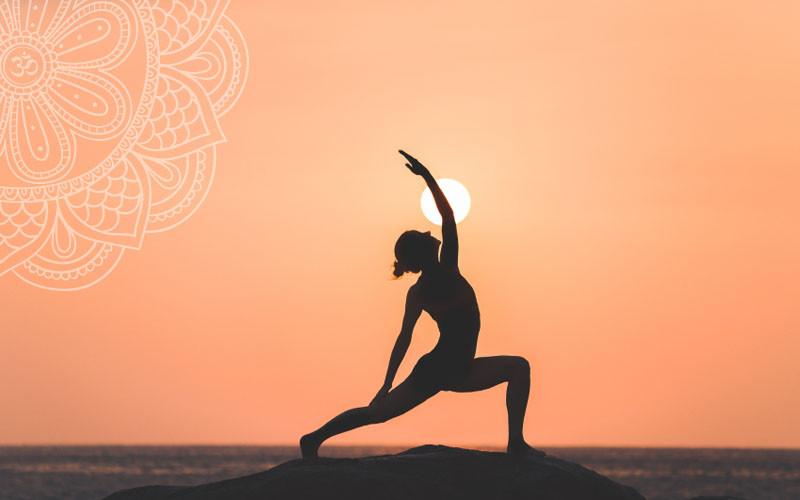 Khóa học Yoga tại quận Tây Hồ Hà Nội chất lượng