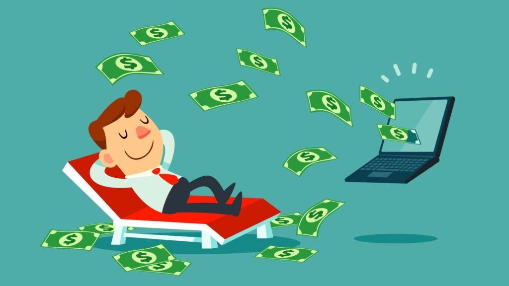 Tổng hợp 7 cách tạo thu nhập thụ động mới nhất cho bạn