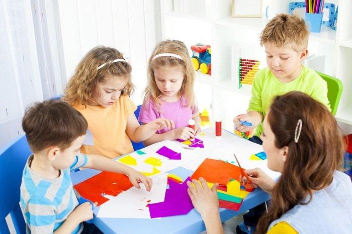 3 Phương pháp giáo dục sớm cha mẹ không nên bỏ lỡ