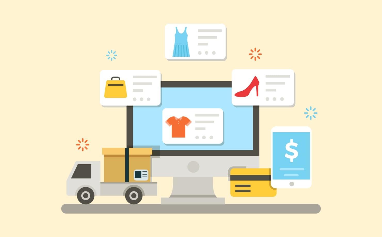 5 Cách bán hàng hiệu quả