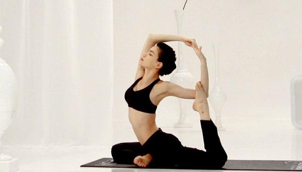 Khóa học Yoga tại huyện Thạch Thất Hà Nội