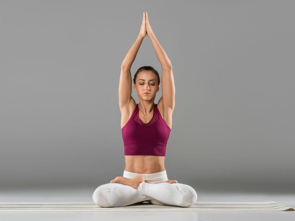 Khóa học Yoga tại quận 2 Hồ Chí Minh chất lượng