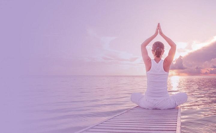 Khóa học Yoga tại quận Nam Từ Liêm Hà Nội uy tín