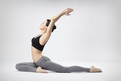Khóa học Yoga tại huyện Sóc Sơn Hà Nội uy tín