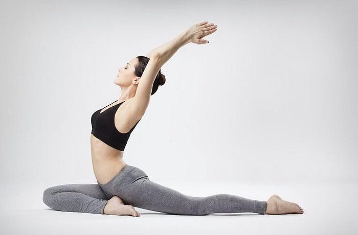 Khóa học Yoga tại huyện Nhà Bè Hồ Chí Minh chất lượng