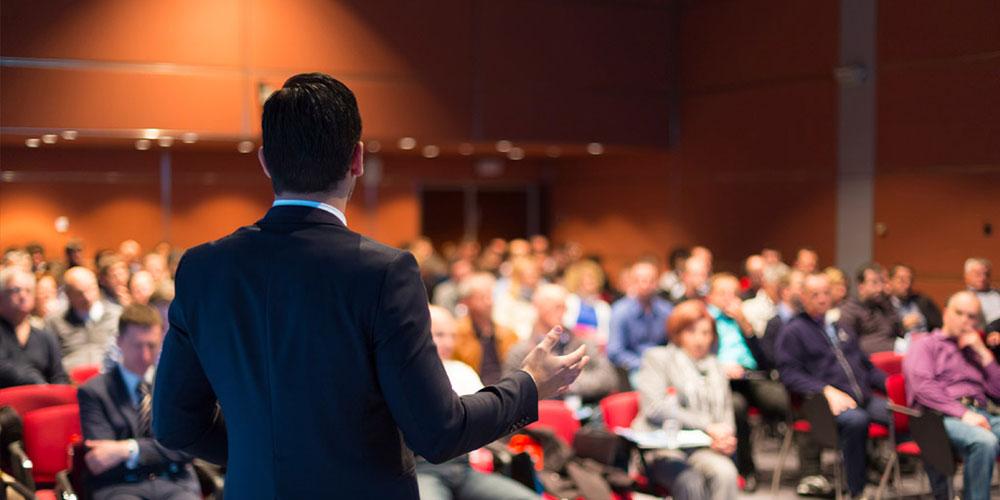 6 Cách thuyết trình hay giúp bạn thôi miên khán giả