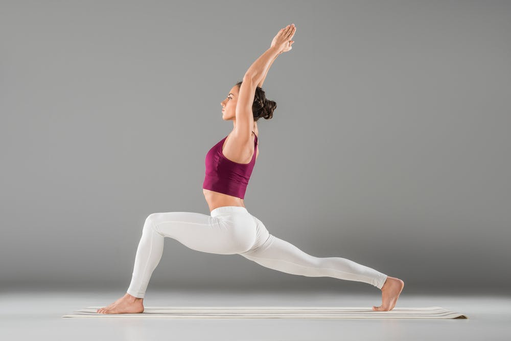Khóa học Yoga tại huyện Hoài Đức Hà Nội uy tín