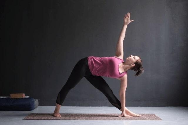 Khóa học Yoga tại quận 5 Hồ Chí Minh uy tín