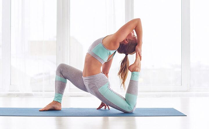 Khóa học Yoga tại huyện Cần Giờ Hồ Chí Minh uy tín