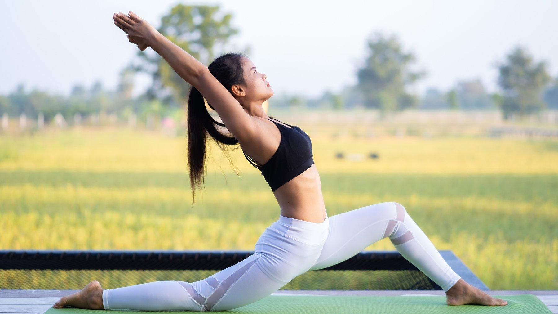 Khóa học Yoga tại Đà Nẵng chất lượng
