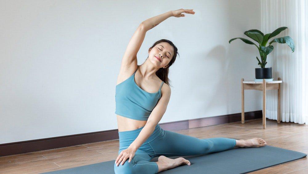 Khóa học Yoga tại quận 1 Hồ Chí Minh chất lượng