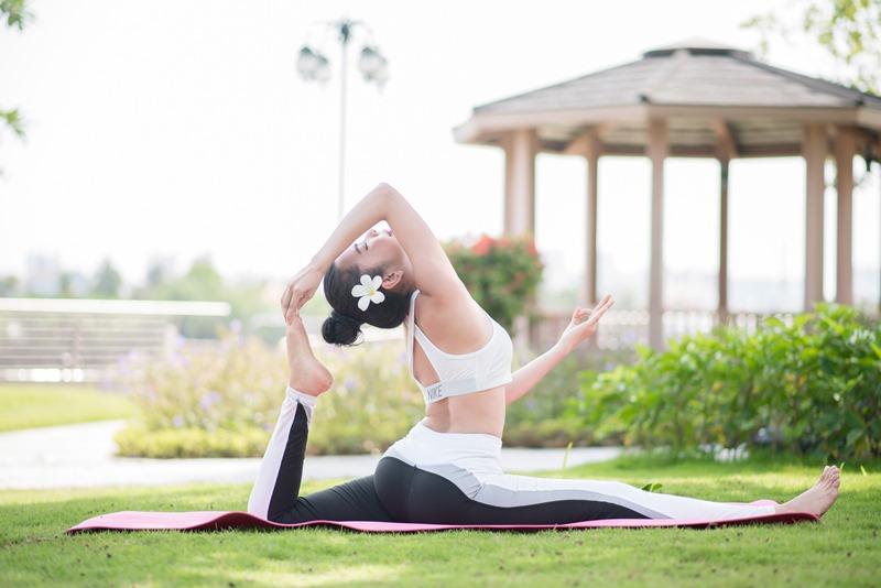 Khóa học Yoga tại Cần Thơ chất lượng