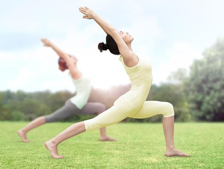 Khóa học Yoga tại Bạc Liêu chất lượng