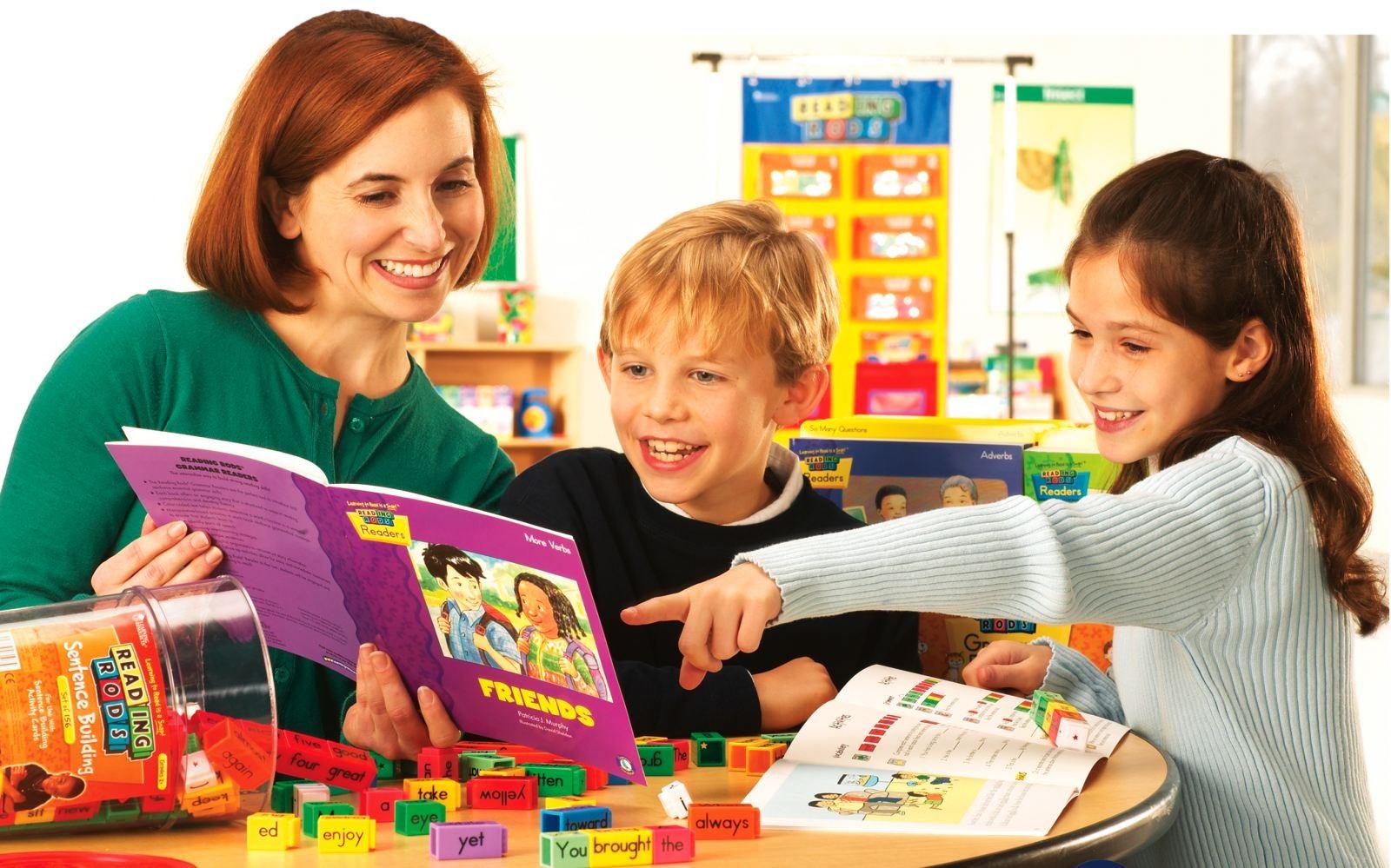 5 Cách dạy trẻ học giỏi Tiếng Anh tại nhà