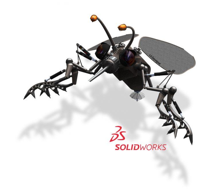 Solidworks là gì? Tính năng nổi bật của Solidworks