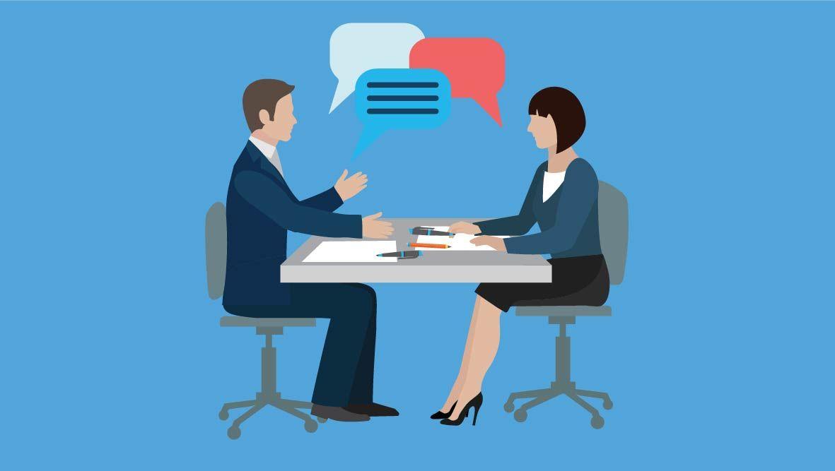 """4 Kỹ năng phỏng vấn dành cho HR """"tay mơ"""""""