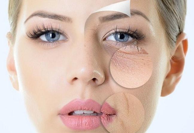 Tự làm mặt nạ dưỡng ẩm cho da 100% tự nhiên