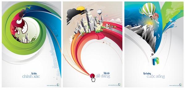 Tự tin thiết kế Poster đẹp xuất sắc với 6 phần mềm miễn phí