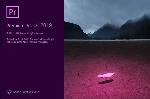 Những điều cần biết về phần mềm Premiere