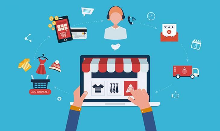 Điểm mặt những khó khăn khi kinh doanh online