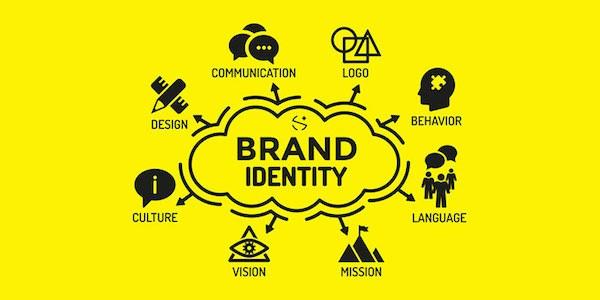 """Brand Identity là gì? Thông tin """"vàng"""" dành cho dân Design"""