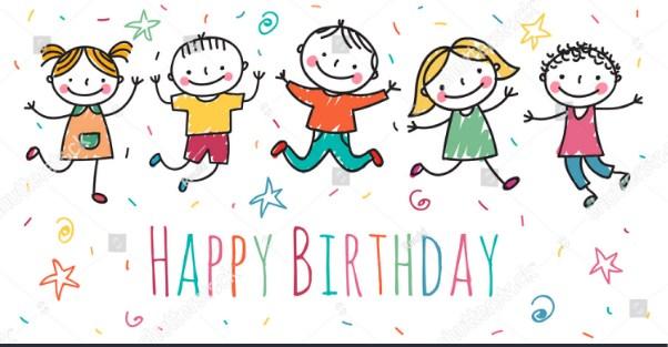 25+ lời chúc mừng sinh nhật bằng tiếng Anh cực ấn tượng