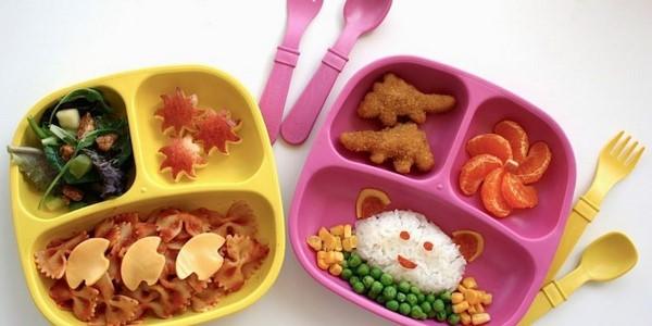 """""""Đánh bay"""" chứng biếng ăn với các món ngon cho bé 2 tuổi"""