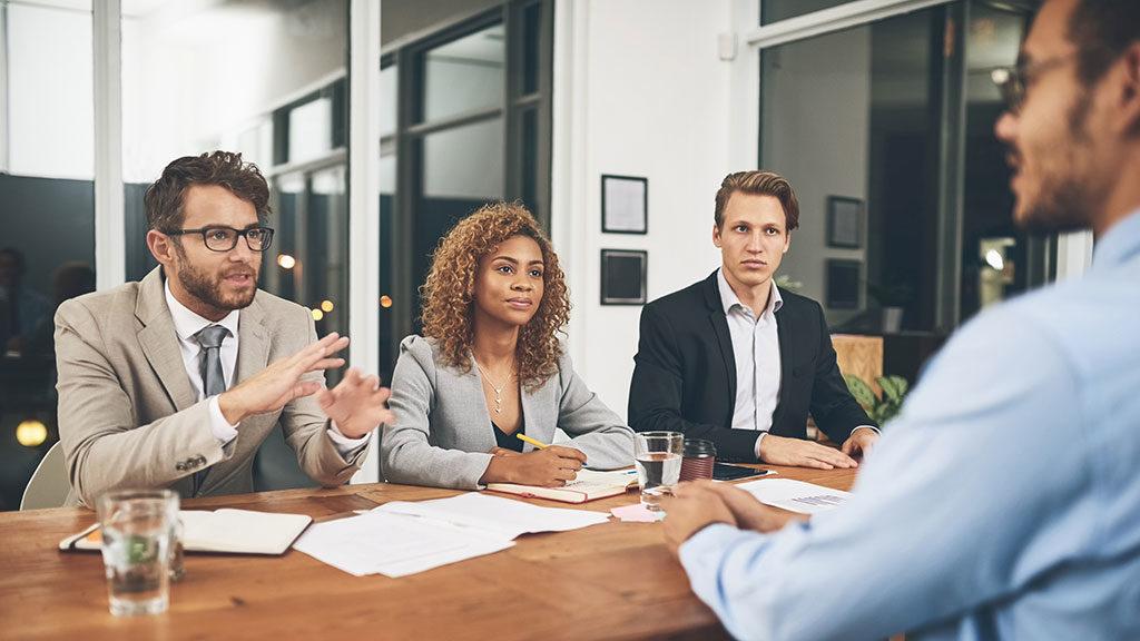 Cách giới thiệu bản thân khi phỏng vấn bằng tiếng Anh - bí kíp ghi điểm tuyệt đối với nhà tuyển dụng