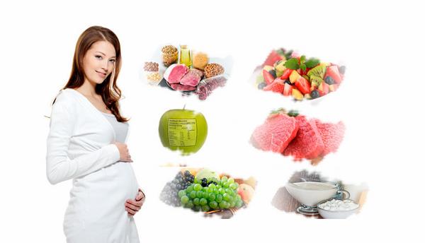 Top 8 thực phẩm tốt cho bà bầu 3 tháng đầu mẹ nên bổ sung