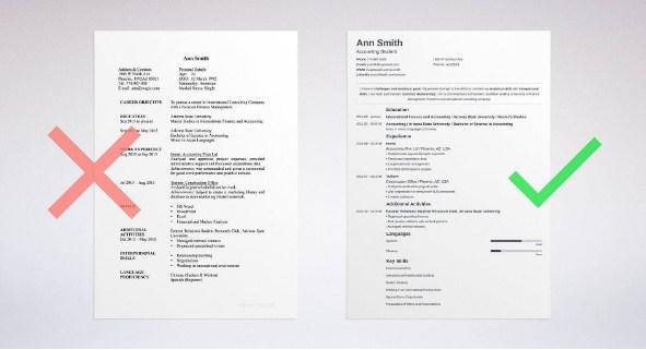 Hướng dẫn viết CV bằng tiếng Anh từ A-Z