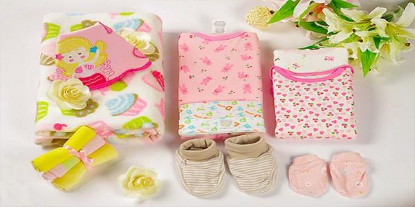 Những lưu ý khi chuẩn bị đồ đi sinh mùa hè mẹ bầu nên biết