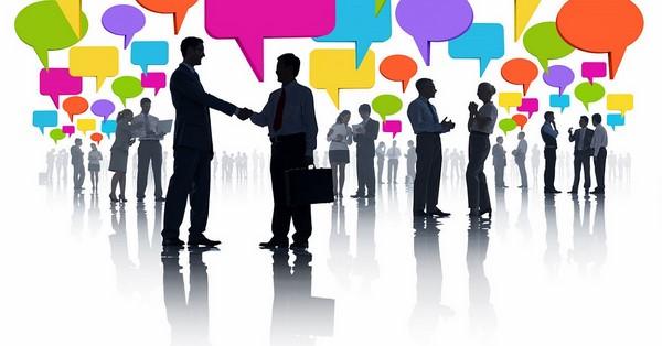 Bạn có đang xây dựng cho mình một phong cách giao tiếp tốt nhất?
