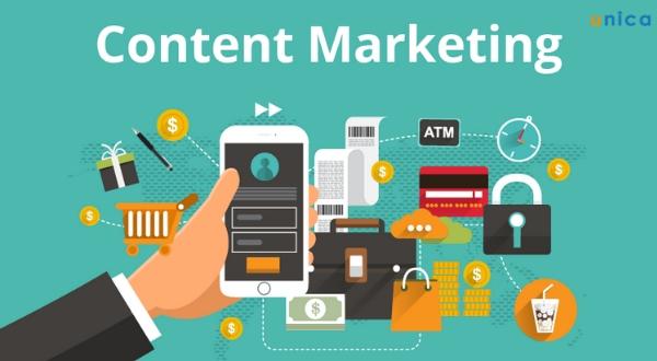 3 khóa học Content Marketing online đỉnh cao tại Unica bạn nên biết