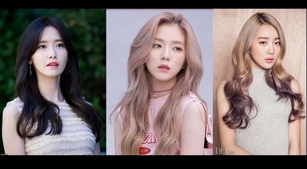 Top 4 kiểu tóc mái dài phù hợp với khuôn mặt cho nàng tự tin tỏa sáng