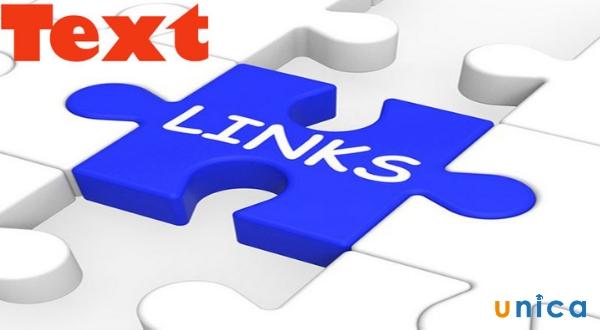 Textlink là gì? Hướng dẫn sử dụng Textlink an toàn khi triển khai SEO