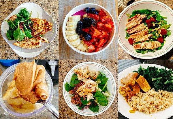 Chế độ ăn giảm cân vào buổi sáng cho vóc dáng thon gọn