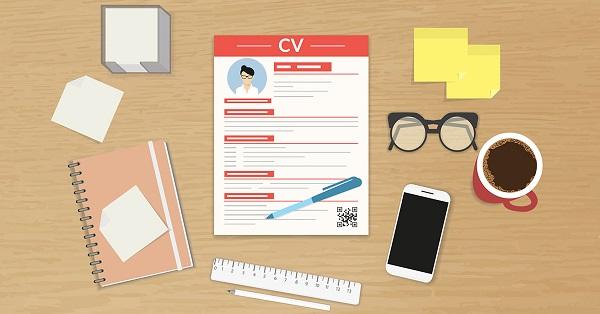 3 Lời khuyên giúp bạn tạo một bộ hồ sơ xin việc ấn tượng nhất
