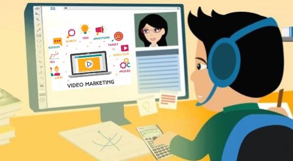 Học Video Marketing để tỏ tình và cái kết không ngờ tới