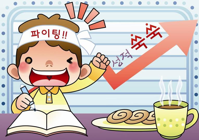 Từ vựng tiếng Hàn theo chủ đề trường học, địa điểm phổ biến nhất