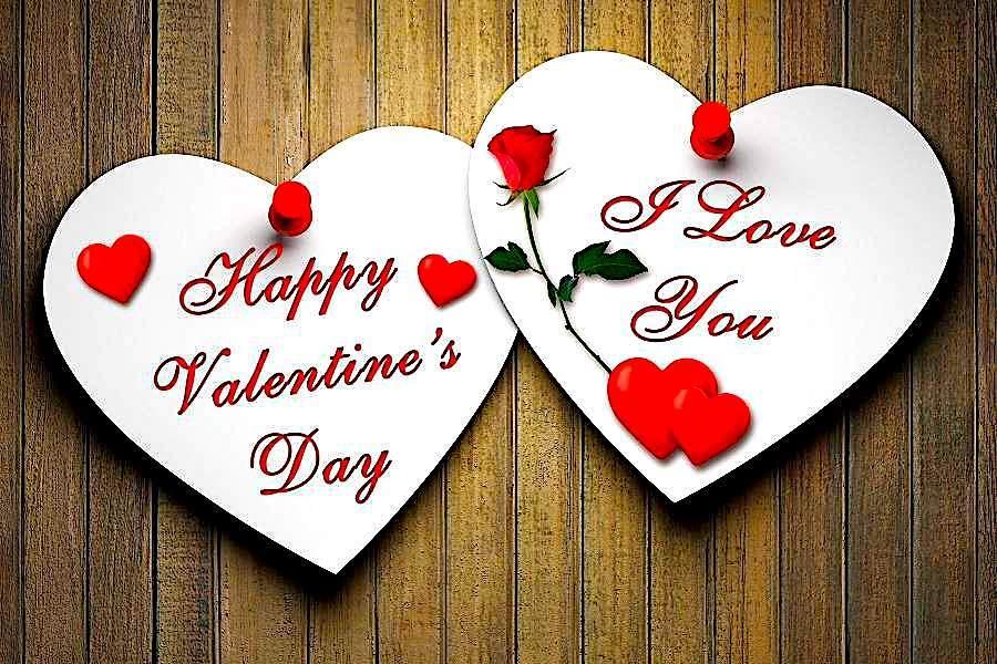 Câu tỏ tình bằng tiếng Anh lãng mạn cho mùa Valentine