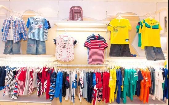"""Bật mí 6 kinh nghiệm """"xương máu"""" kinh doanh quần áo trẻ em online hiệu quả nhất"""
