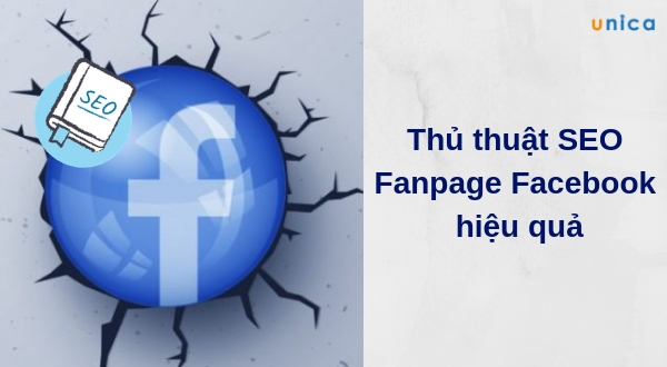 Thủ thuật SEO Fanpage Facebook hiệu quả