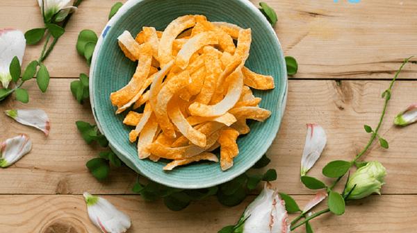 Bạn có biết: Cách làm mứt dừa sữa tươi ngon ngọt, thơm dẻo?