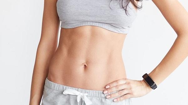 Bật mí cho hội chị em chế độ ăn giảm mỡ bụng khoa học, hiệu quả?